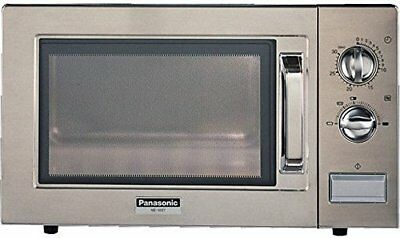 Panasonic Commercial Microwave, 1000W • 419.99£