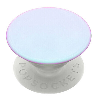 AU15 • Buy PopSockets Universal Swappable PopGrip Holder W/ Base Colour Chrome Mermaid WHT