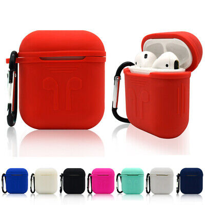 Silicone Wireless Bluetooth Headset Cover For Apple I10 I12 Tws EW1Q2 • 2.59£