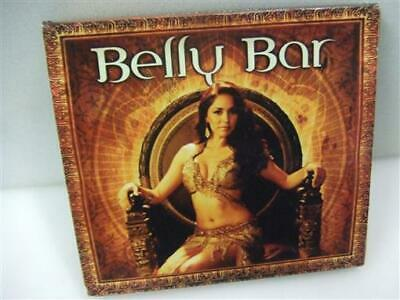 BELLY BAR Music CD • 14.99£