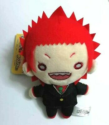 $ CDN75.11 • Buy My Hero Academia Dress Code Nitotan Plush Doll Eijiro Kirishima Kohei Horikoshi