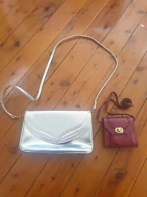 AU12 • Buy Ladies Hand Bags Good Condition Unwanted Gift Tracked Postage