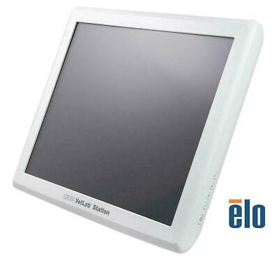 £42.86 • Buy ELO TouchSystems 15  Touch Screen Monitor ET1515L USB WHITE / WIN10 / 7 / 8