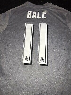 $11.50 • Buy Adidas BALE Soccer Jersey. Youth XL.