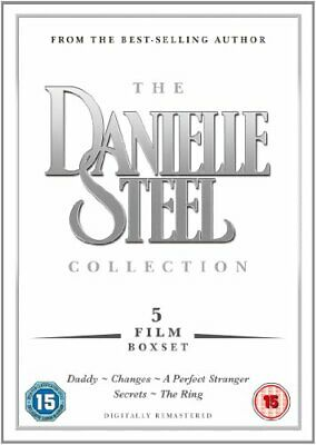 Danielle Steel Collection [DVD] - DVD  M0VG The Cheap Fast Free Post • 38.08£