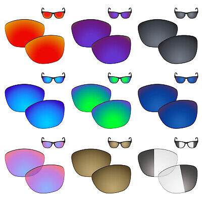 AU16.35 • Buy Galvanic Replacement Lenses For-Oakley Frogskins OO9013 Sunglasses - Options