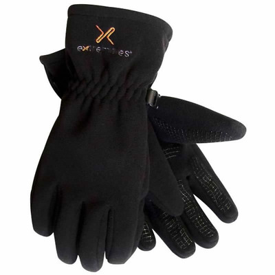 Extremities Sticky Windy Fleece Gloves • 19.95£