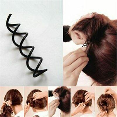 $ CDN4.92 • Buy 10Pcs Hair Styling Tools Braiders Clip Accessories Hairdressing Hairpins