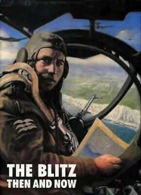 £15.99 • Buy Blitz Then And Now: V. 1 (After The Battle S.) Hardback Book The Cheap Fast Free