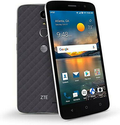 $ CDN1039.03 • Buy Lot Of 39 ZTE Smartphones, Fully Tested, Fully Functional, Tracfone/Cricket/VzW