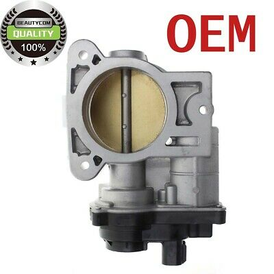 $85.85 • Buy New New Throttle Body Assembly For GMC Savana Van Yukon 4.8L 6.0L 1500 2500