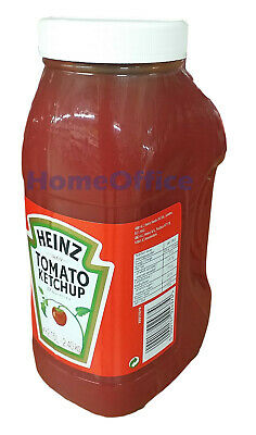 Heinz Tomato Ketchup Sauce 2.15L (2.40Kg) - FREE DELIVERY • 16.45£