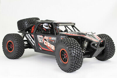 Ftx Dr8 1/8 Scale Desert Racer 4 To 6s Lipo Ready To Run - Red • 379.99£