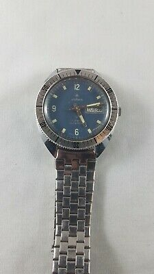 $ CDN280 • Buy Stellaris  Vintage Diver Watch, Rare Made By Seiko