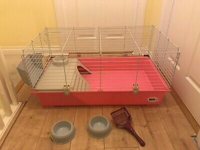 £40 • Buy Ferplast 120 Rabbit And Guinea Pig Cage