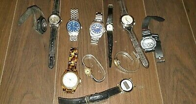 $ CDN9.99 • Buy Lot Of Vintage Watches