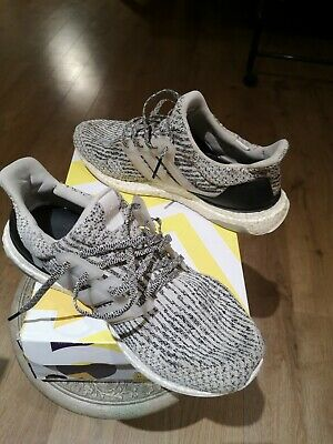 $ CDN110 • Buy Adidas Ultra Boost 3.0 Oreo Size 9.5 Used But In Great Condition. Look At Pics