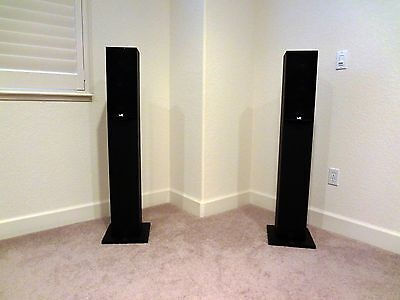 $750 • Buy Miller & Kreisel, M&K LCR-750 Speakers In Excellent Condition Made In USA
