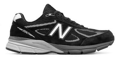 $99.99 • Buy New Balance M990BLE4 Running Shoes, Black Reflective Men's Size 7 4E Extra Wide