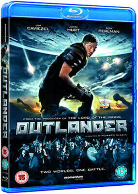 AU26.99 • Buy Outlander Blu-ray [uk] New Bluray
