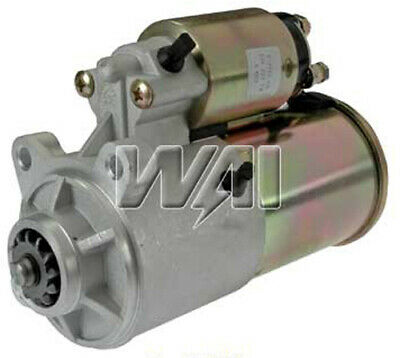 $45 • Buy Starter For Ford Explorer Lincoln Aviator Mercury Mountaineer 4.6L 1L2U-11000-AA