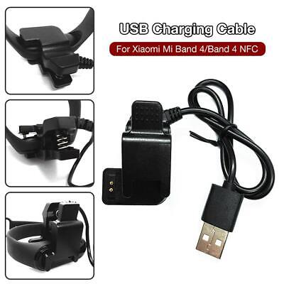 $1.59 • Buy Charger Xiaomi Adapter Cable NFC 4 For USB Charging Mi Band Disassembly-free