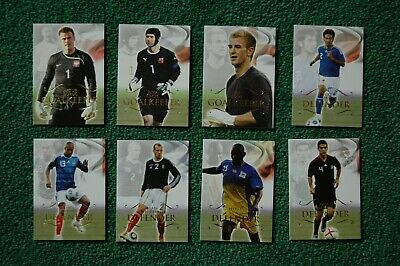Futera 2011 Base Football Cards Choose Your Players 196 Different New • 5£