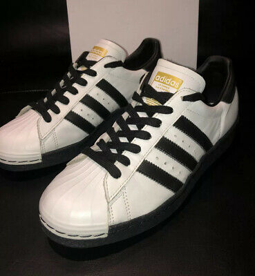 $ CDN120 • Buy Adidas OriginalsMi Adidas Custom Superstar Size 8 US