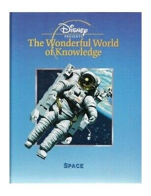 £3.99 • Buy The Wonderful World Of Knowledge - Space By Ian Graham Book The Cheap Fast Free