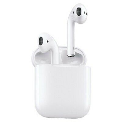 AU100 • Buy New Apple AirPods & Wireless Charging Case 2nd Generation Headphone For IPhone