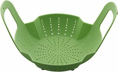 $15.55 • Buy Instant Pot 5252049 Official Silicone Steamer Basket, Compatible With 6-quart