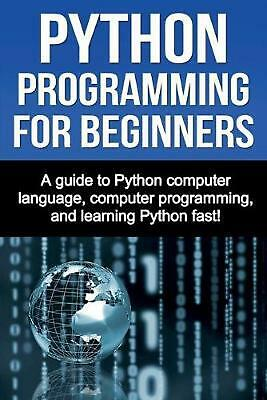 AU22.34 • Buy Python Programming For Beginners: A Guide To Python Computer Language, Computer