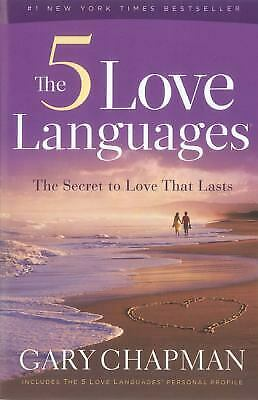 AU5.26 • Buy The 5 Love Languages : The Secret To Love That Lasts By Gary Chapman
