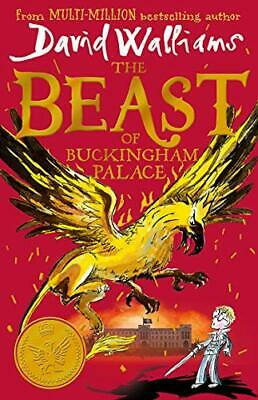 £3.59 • Buy The Beast Of Buckingham Palace: The Epic New Children� S ... By Walliams, David
