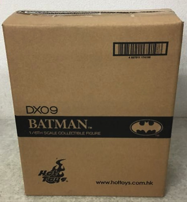 $ CDN713.23 • Buy  Hot Toys DX09 BATMAN 1/6 Scale Action Figure 1989 MICHAEL KEATON Returns