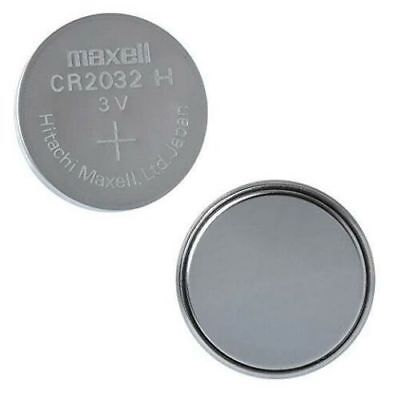 New  Coin Battery For Salter Digital Bathroom Weighing Scales 2 Cell Batteries • 2.95£