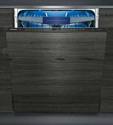 View Details Graded Siemens SN658D02MG Integrated Dishwasher - [11347] • 499.00£