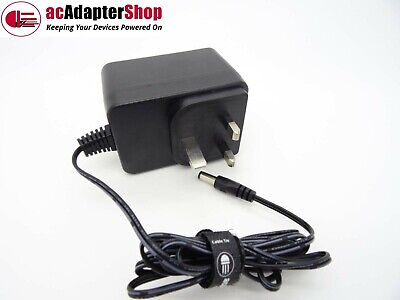 Replacement For 24V 400mA 18v Challenge Drill Driver, Charger Model EX-DC240400A • 13.89£