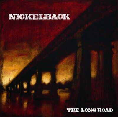 Nickelback - The Long Road - Nickelback CD PFVG The Cheap Fast Free Post The • 3.49£