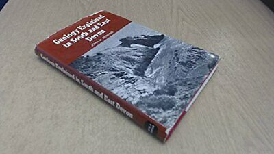 £12.99 • Buy Geology Explained In South And East Devon By Perkins, John W. Hardback Book The