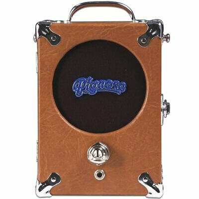 $ CDN174.26 • Buy Pignose 7-100 Portable Guitar Amplifier Kit With Power Adapter, Brown