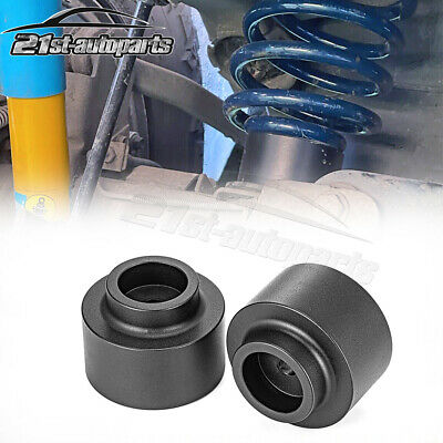 $34.91 • Buy 2  Rear Leveling Lift Spacer Kit For 01-19 Chevrolet Avalanche Tahoe Suburban