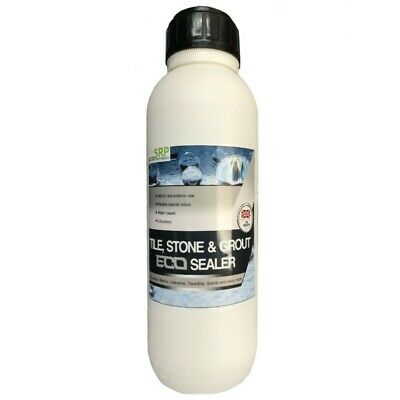 SRP Miracle Tile Stone And Grout Eco Sealer Eco - 1L • 19.97£