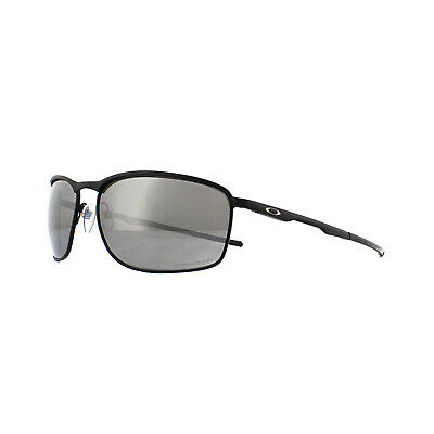 AU270 • Buy Oakley Sunglasses Conductor 8 OO4107-05 Matte Black Prizm Black Polarized