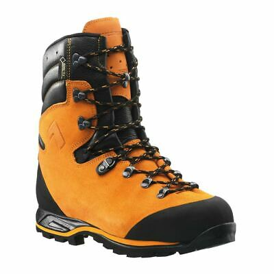 Haix Proctector Forrest Gore-Tex Chainsaw Protection Waterproof Safety Work Boot • 234.90£