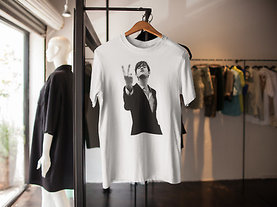 JARVIS COCKER T SHIRT ROCK POP COMMON PEOPLE MENS WOMENS 90s • 8.49£
