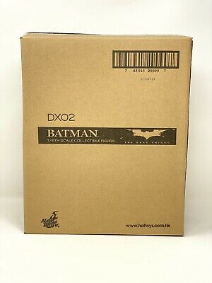 $ CDN867.72 • Buy Hot Toys DX02 BATMAN 1/6 Scale Figure The Dark Knight NEW