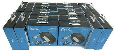 $ CDN63.38 • Buy Lot Of 20 Quirky Powercurl Power Cord Wrap Organizers Apple MacBook Air Laptop