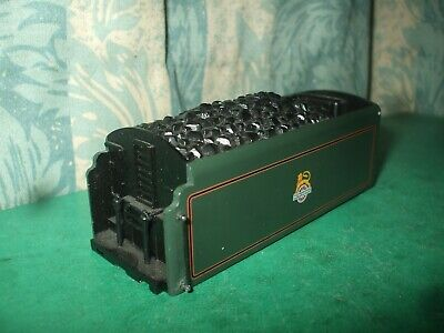HORNBY EX LNER A3/A4 GREEN CORRIDOR TENDER BODY ONLY - No.14 • 27.95£