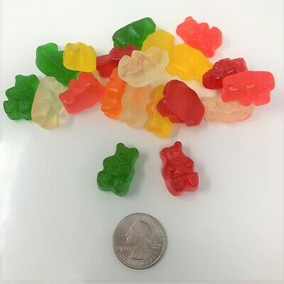 $15.95 • Buy Sugar Free Gummi Bears 1 Pound Sugar Free Candy
